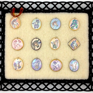 Animal ~ Image Pendants #IPC10