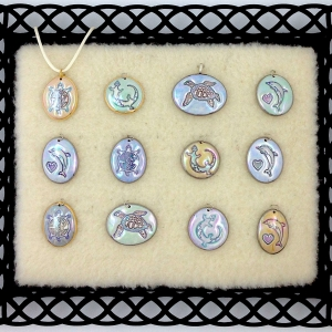 Animal ~ Image Pendants #IPC6